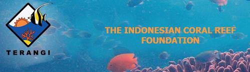 About us,vision,mission, activites,contact us Yayasan Terangi (Yayasan terumbu karang Indonesia) S10