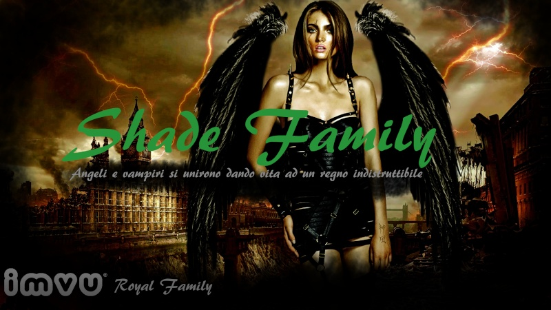 Famiglia Shade