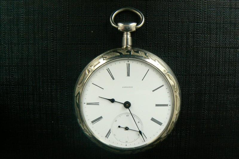 Les plus belles montres de gousset des membres du forum - Page 8 1_long10