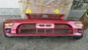 Toyota Corolla ae101 fgxt front bumper and grill. 13083210