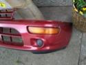 Toyota Corolla ae101 fgxt front bumper and grill. 13103410
