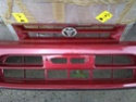 Toyota Corolla ae101 fgxt front bumper and grill. 13118910