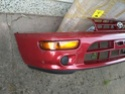 Toyota Corolla ae101 fgxt front bumper and grill. 13124910