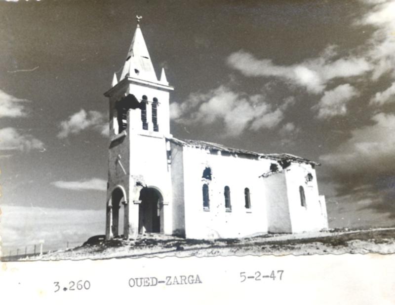 Les églises en Tunisie - Page 2 Oued_z10
