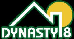 Agence Immobilière Dynasty 8 Logo_d10