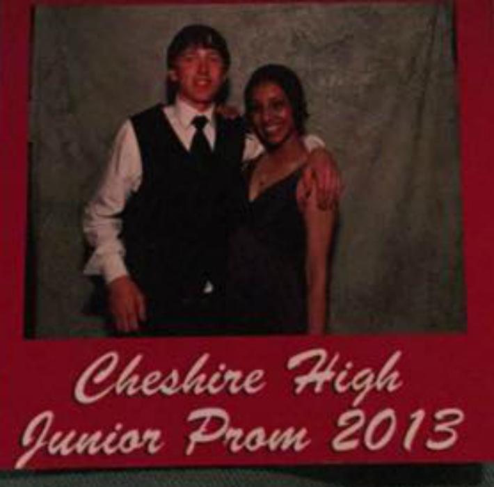Washington High School Junior13