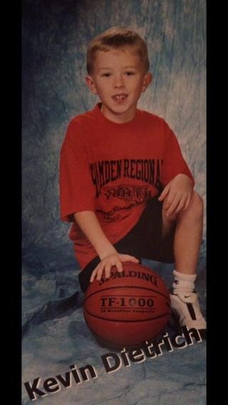 Basketball Pre-sc19