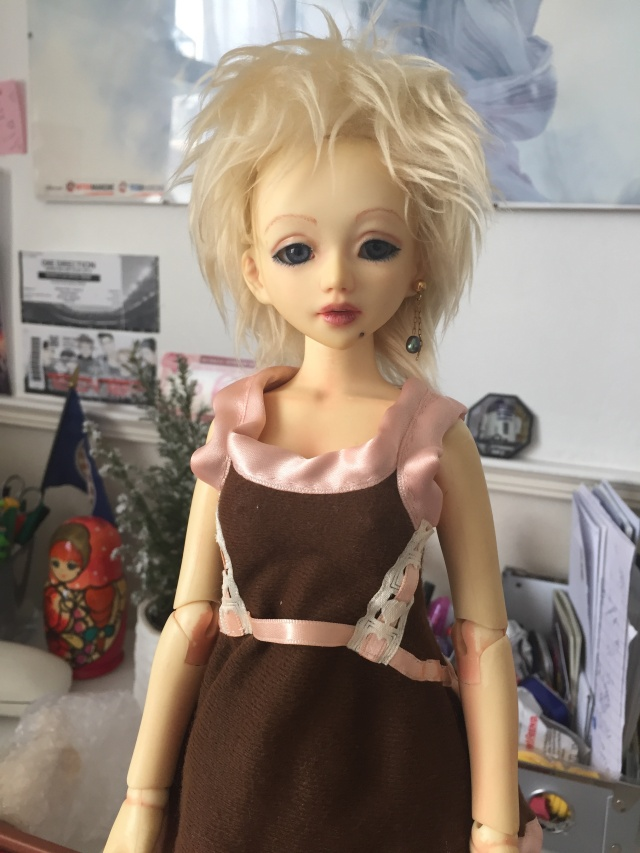 [Minifee Chloe] Nouveau make-up (p.6) Photo_50