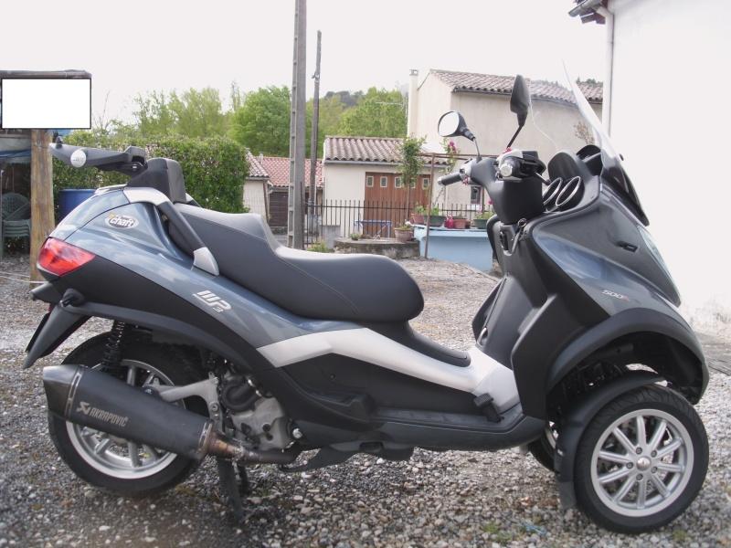 Mon petit Mp3 500 LT Dsci0015