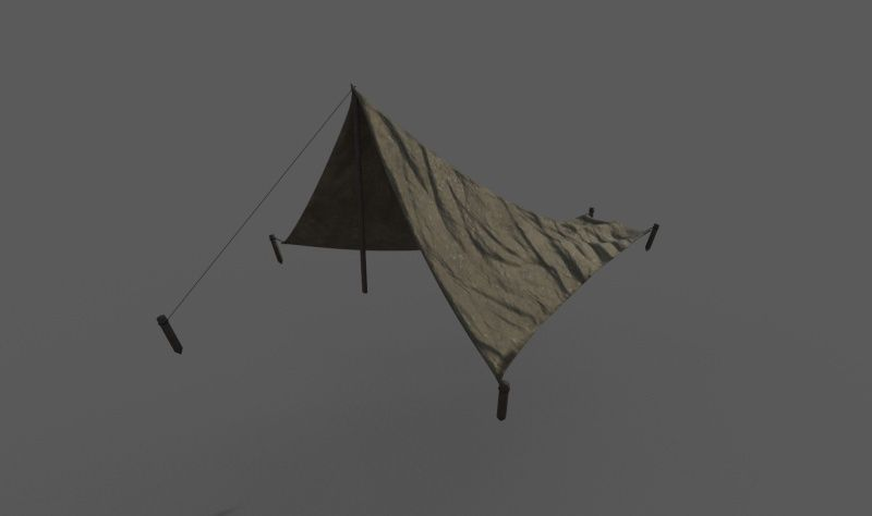 Yurts/Tents Sp110