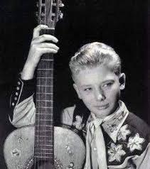 la jeunesse de Johnny Images11