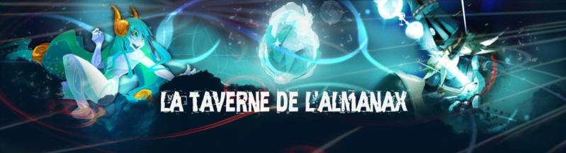 La Taverne De L'almanax