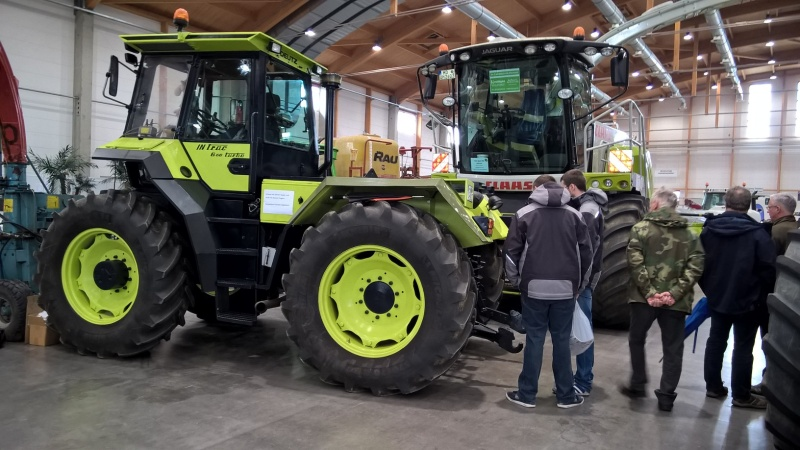 Salon Agri Historica 16-17 avril 2016 à Sinsheim Wp_20120