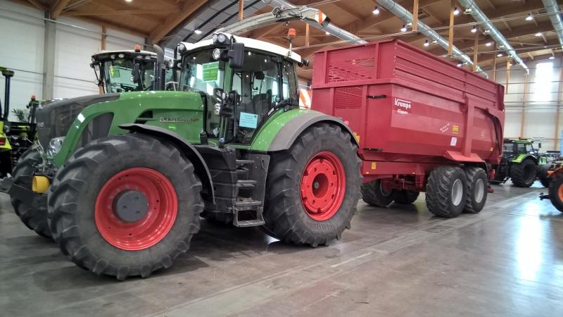 Salon Agri Historica 16-17 avril 2016 à Sinsheim Wp_20126