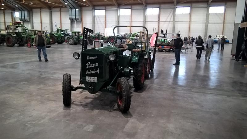 Salon Agri Historica 16-17 avril 2016 à Sinsheim Wp_20128