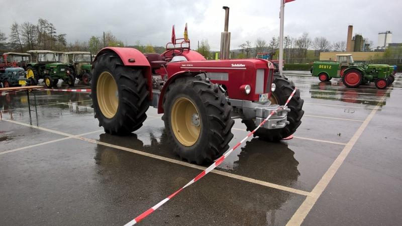 Salon Agri Historica 16-17 avril 2016 à Sinsheim Wp_20134