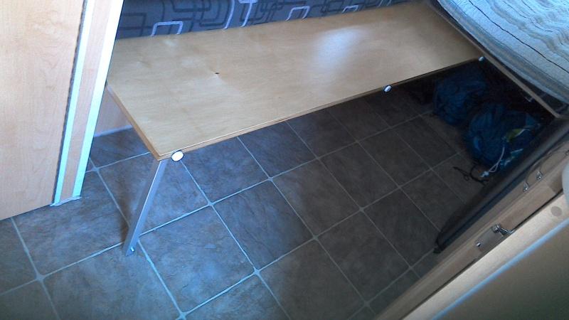 modification de la banquette en lit simple sur la PlusS Img_2012