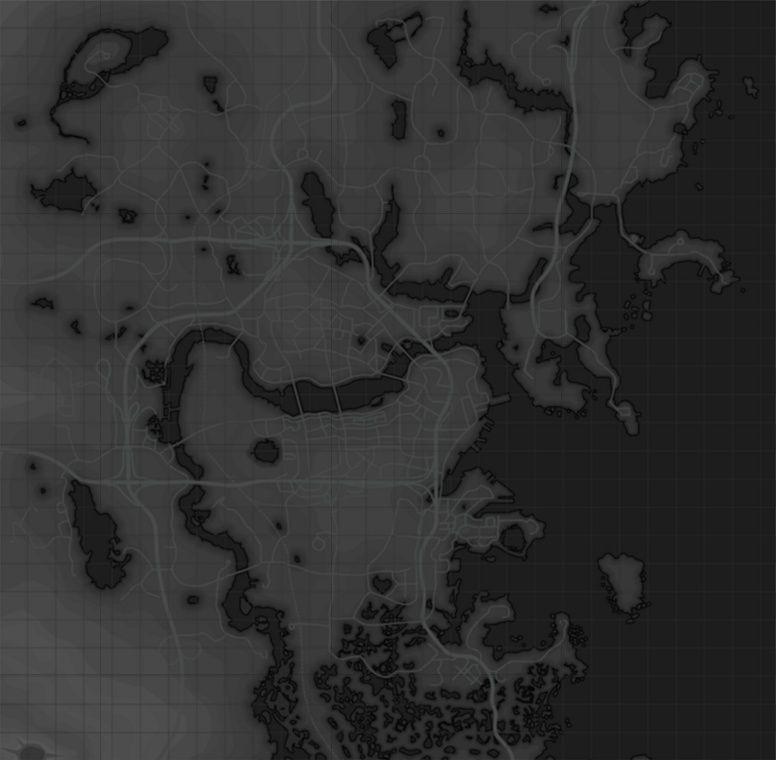 Carte des Terres Désolées Carte_10