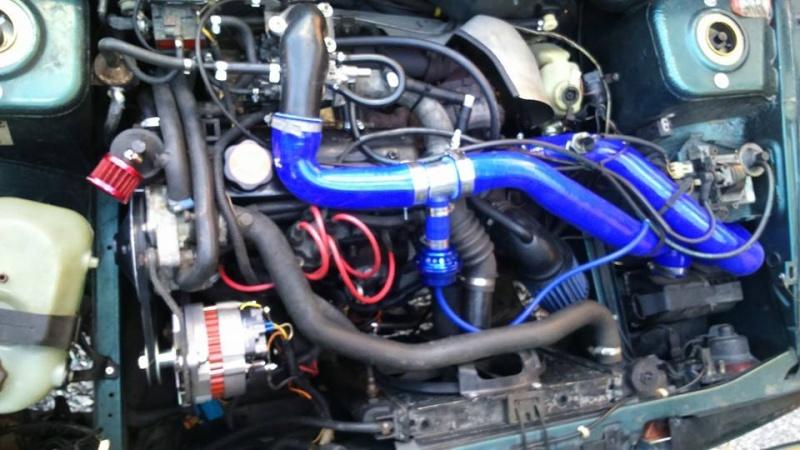 R11 turbo PH1 11182310