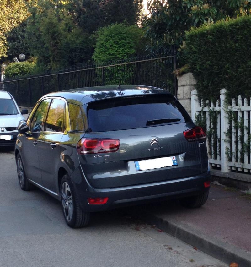 """Présentation et Photos de votre Voiture """"Citroën"""" Img_1210"""