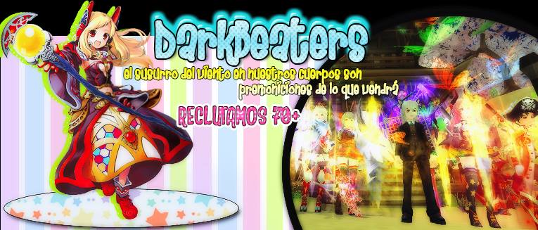 Gremio Dark Beaters