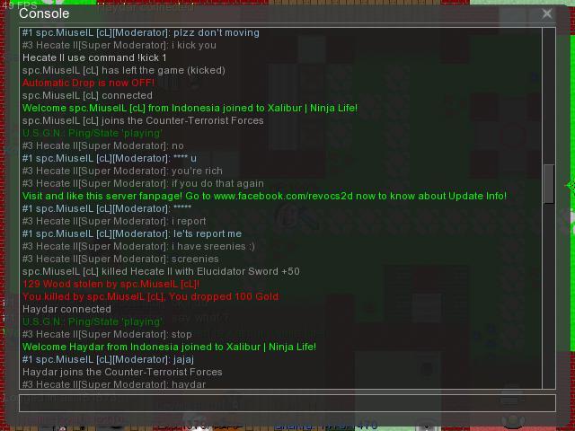 Report Against Miusell Ninja_10