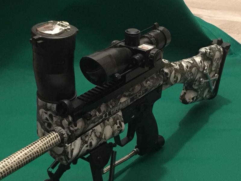 tippman a5 mode sniper vendu Img_9127