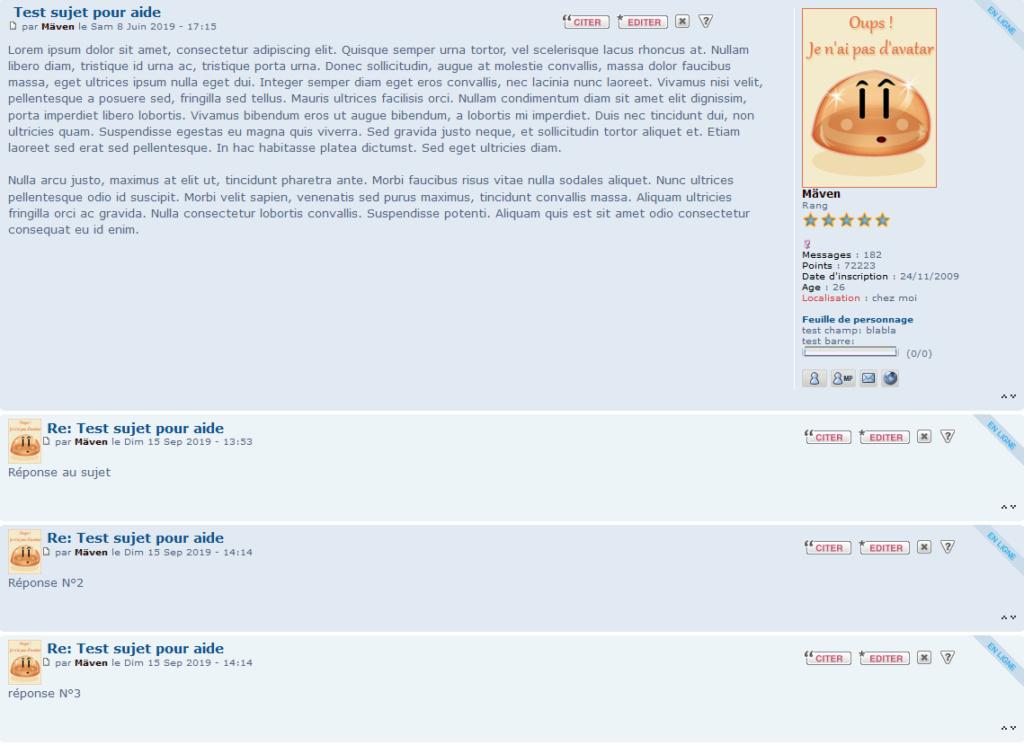 Afficher les réponses sous forme de commentaires dans les sujets d'un sous-forum Aide_c10