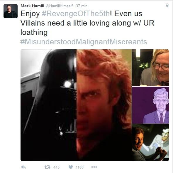 [ARCHIVE] SW Sequel Trilogy Tweets  - Page 2 Mark_t10