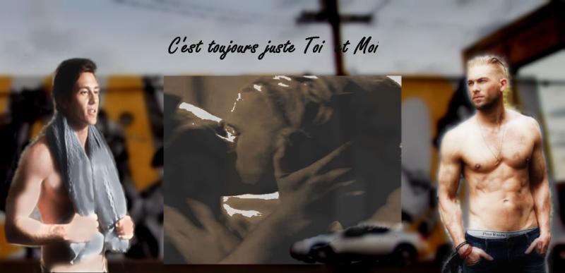 Dean - SOA/Supernatural - Inexplicable attraction - Jax/Dean - PG - 13 Juste_10