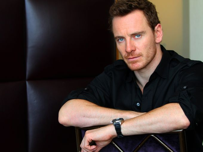 Michael Fassbender Height,Weight,Age,Net Worth and girlfriends 13824610