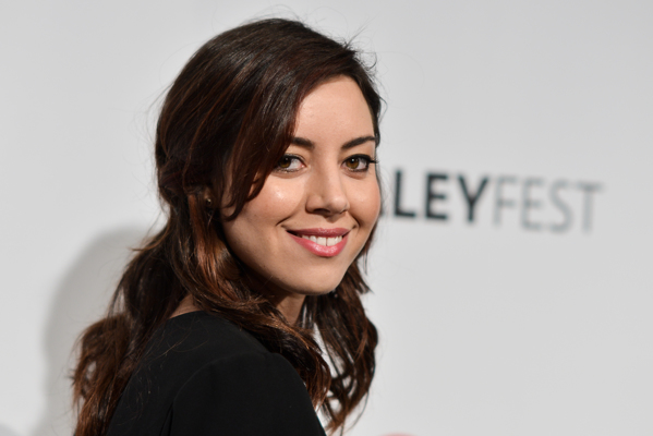 Aubrey Plaza Height,Weight,Body Statistics,Net Worth and Boyfriends 2_193310