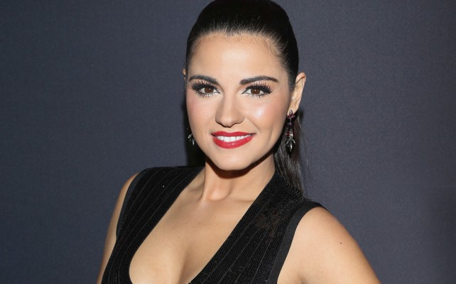Maite Perroni Height Weight Measurements and Net Worth 82961111