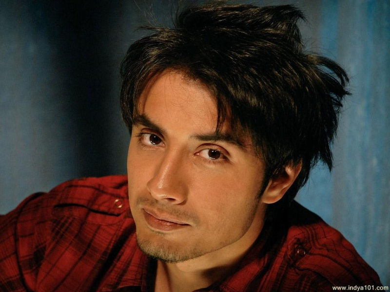 Ali Zafar: Height, Weight, Net Worth, Girlfriends and more Ali10