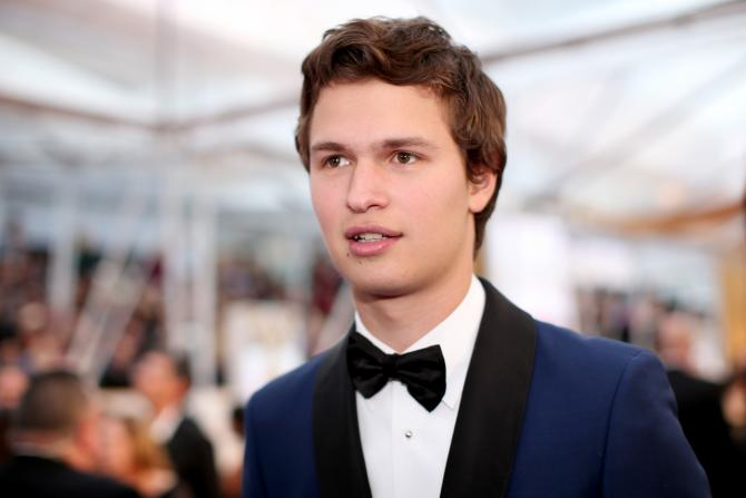 Ansel Elgort Height and Weight Ansel-11