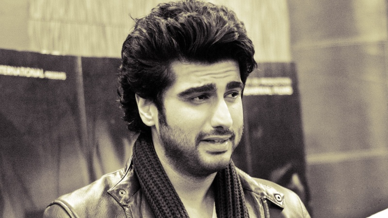 Arjun Kapoor: Height, Weight, Body Stats and Relationships Arjun10