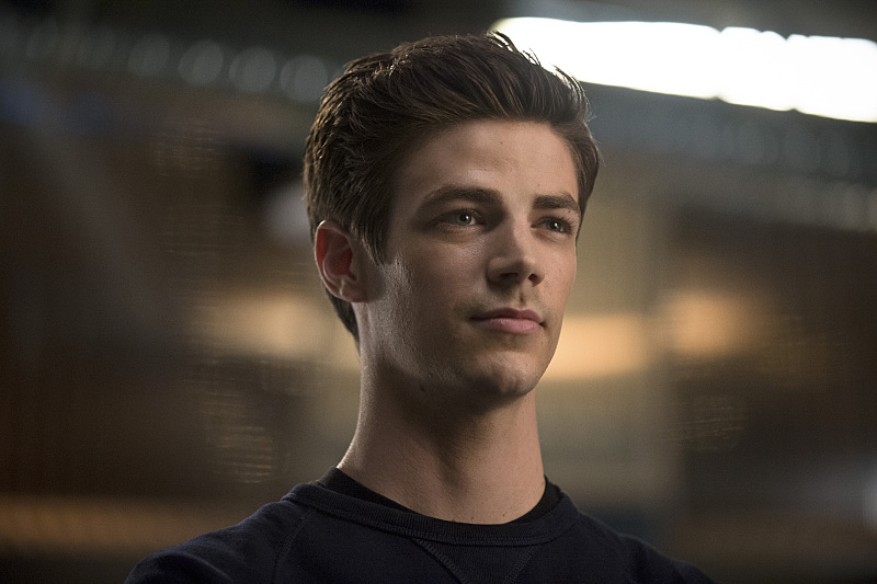 Grant Gustin Height Weight Measurements and Net Worth Barry_10