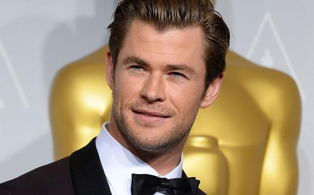 Chris Hemsworth Height and Weight Chris-11