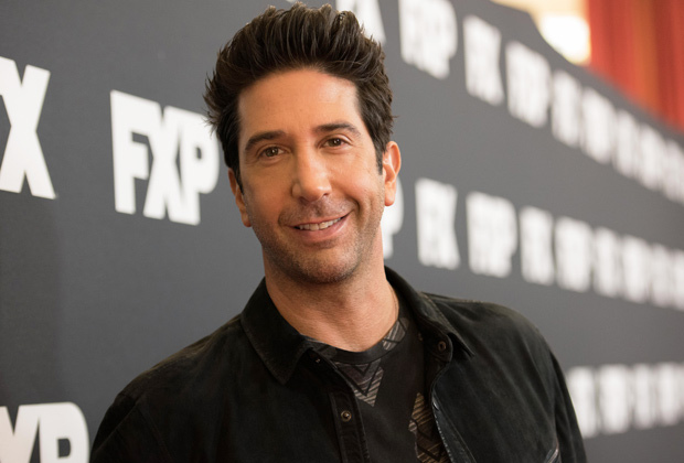 David Schwimmer Height,Weight,Age,Family,Net Worth and wife David-11