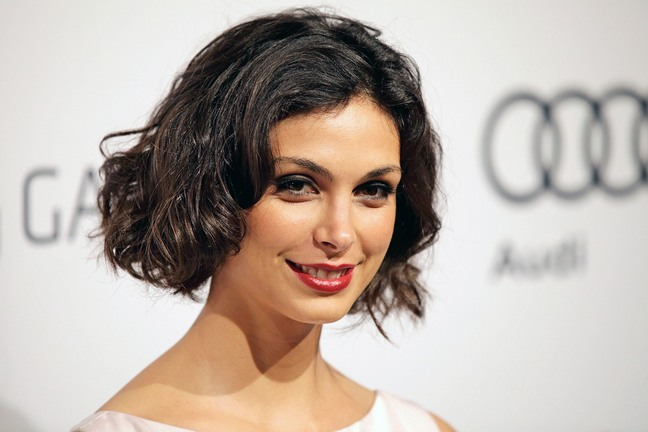 Morena Baccarin: Height,Weight,Body Statistics and Net Worth File_110