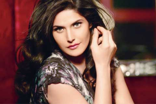 Zarine Khan: Height, Weight, Net Worth, Husband and more Hollyz10