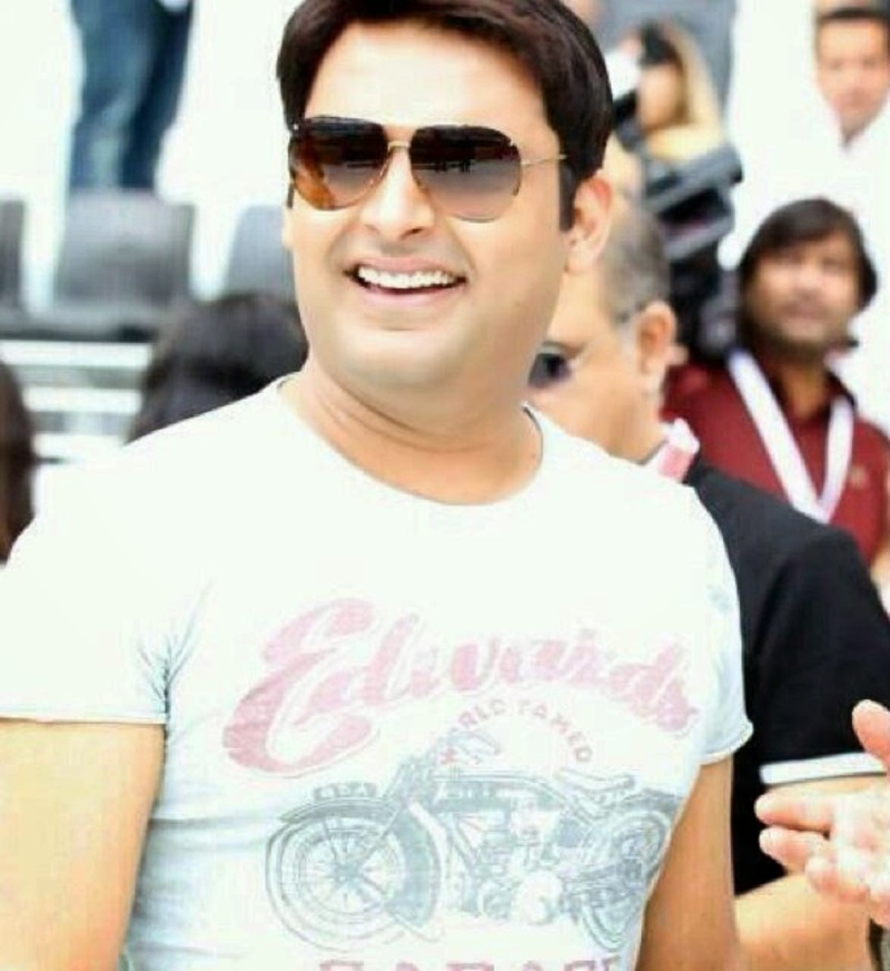 Kapil Sharma: Height, Weight, Net Worth, Relationships and more Kapil10