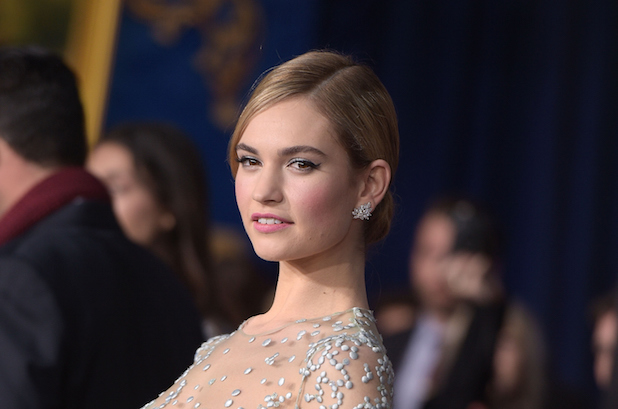 Lily James Height,Weight,Net Worth,Boyfriends,facts and more Lily-j10