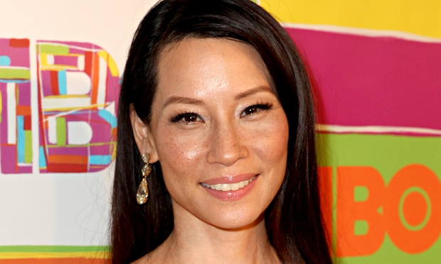 Lucy Liu Height Weight and Measurements Lucy-l11
