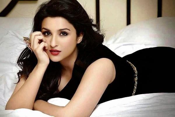 Parineeti Chopra: Height, Weight, Net Worth, Relationships and more Parine10