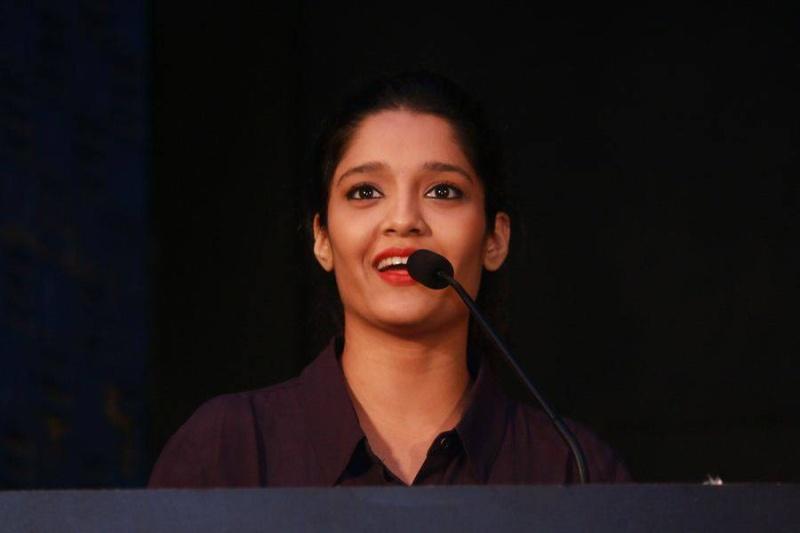 Ritika Singh Height,Weight,Age,Salary,Net Worth,Affairs and more Ritika10