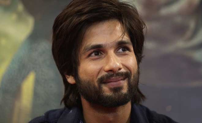 Shahid Kapoor: Height, Weight, Net Worth, Girlfriends and more Shahid10