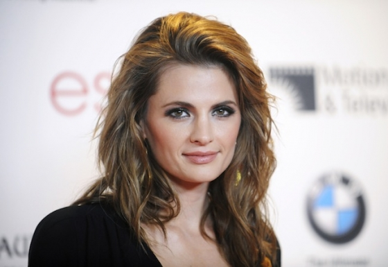 Stana Katic Net Worth: How rich is the Castle star? Stana-11