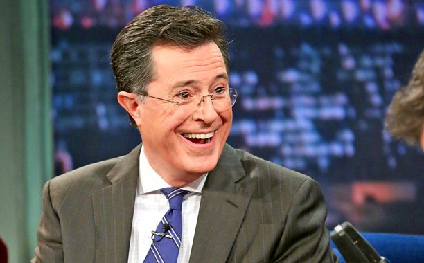 Stephen Colbert Height,Weight,Age,Salary,Net Worth and wife Stephe10