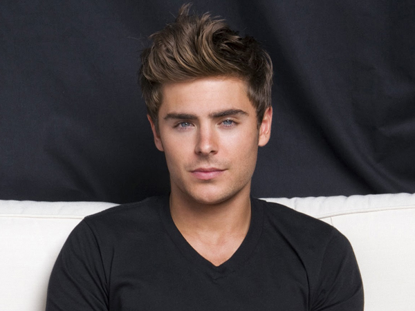 Zac Efron Height,Weight,Age,Net Worth,Girlfriends and more Zac-ef10
